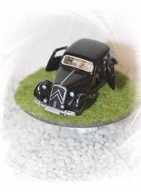 "Magnet ""Citroen Traction Avant"
