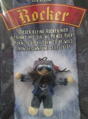 "Püpple ""Rocker"""
