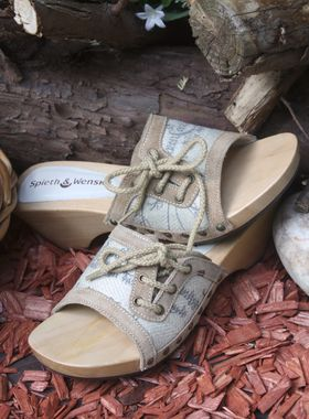 "Damen Clogs ""Titisee"""