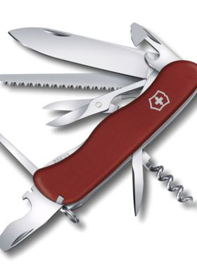 Victorinox Outrider red